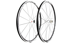 Paire de Roues Fulcrum Racing 3 2-Way-Fit - Aluminium - Tubeless