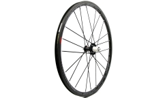 Fulcrum Racing 0 Carbon Rear Wheel - Aluminium - Tubetype