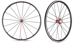 Paire de Roues Fulcrum Racing Zero Competizione - Aluminium - Tubeless Ready