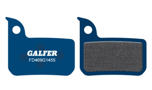 Plaquettes Galfer - Pour Sram HDR / Red 22 / Force / Rival