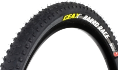 Neumático Geax Barro Race - Aramid Racing 3D 60a - Tubeless Ready