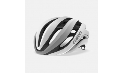 Casque Vélo Giro Aether Mips 2019 - Blanc-Gris