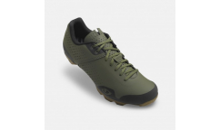 Chaussures Gravel Giro Privateer Lace Vert Olive