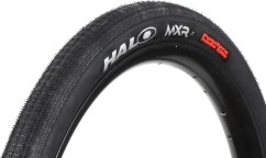 Halo MXR-S Tyre - Puncture Protection System
