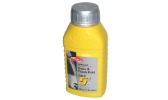 Hydraulic Delphi Dot 5.1 Brake Fluid - 250ml container