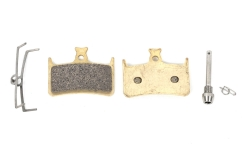Hope Brake Pads - For Hope M4 / Shimano XT M755