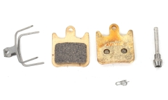 Hope Brake Pads - For Hope Tech X2 / Race X2 / Mono X2