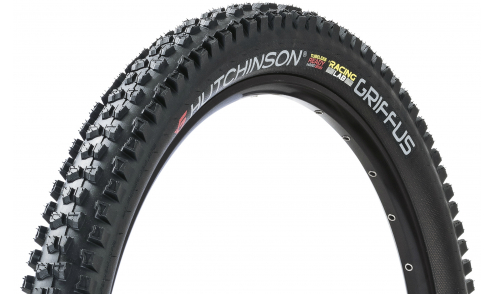 Pneu Hutchinson Griffus Racing Lab 2.40 Race Riposte Gravity Hardskin Tubeless Ready