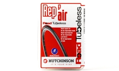 Kit di riparazione Tubeless Hutchinson Rep'Air Tubeless da strada