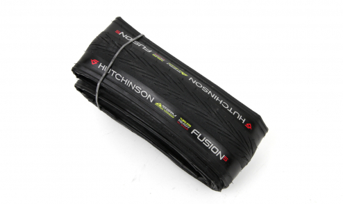 Pneu Hutchinson Fusion 5 Performance - ElevenStorm - Hardskin - Tubeless Ready