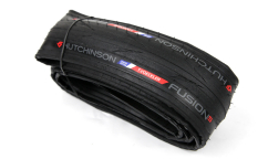 Neumático Hutchinson Fusion 5 Performance Édition Limitée Thomas Voeckler - ElevenStorm - Hardskin - Tubeless Ready
