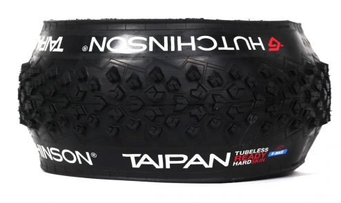Pneu Hutchinson Taipan - Race Riposte e-Bike - Tubeless Ready - 2 nappes