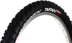 Hutchinson Taipan Tyre - Race Riposte 50a - Tubeless Ready