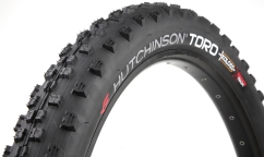 Cubierta Hutchinson Toro Koloss - Spider Tech - Tubeless Ready