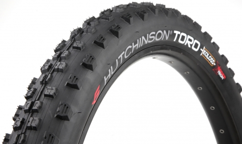 Pneu Hutchinson Toro Koloss - Spider Tech - Tubeless Ready jante