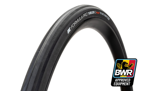 Pneu IRC Formula Pro X Guard Tubeless