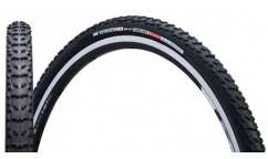 Neumático IRC Serac CX Mud - X-Guard - Tubeless