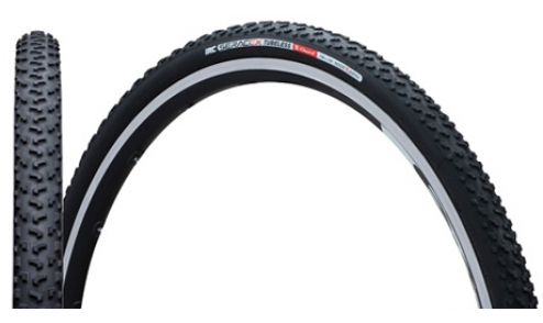 Pneu IRC Serac CX - X-Guard - Tubeless