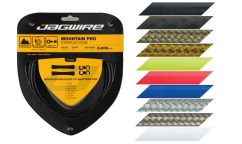 Latiguillo Jagwire Mountain Pro - Quick-Fit™ - Kevlar® Reinforced