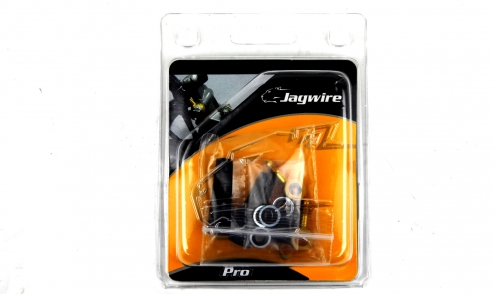 Kit Adaptateur Jagwire Mountain Pro Quick Fit - Banjo