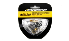 Jagwire Mountain Pro Quick Fit Adapter Kit - Hope Banjo
