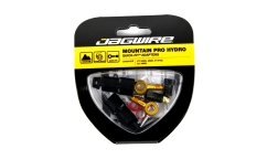 Kit Adaptateur Jagwire Mountain Pro Quick Fit - Shimano XT/XTR Banjo