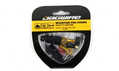 Kit Adaptador Jagwire Mountain Pro Quick Fit - Magura MT