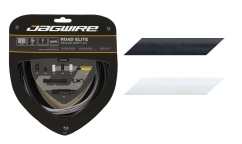 Jagwire Road Elite Sealed Shift Kit - Polymer Cables - LGX Housing