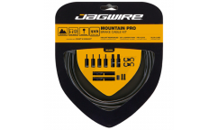 Kit de Cables y Fundas de Cambio Jagwire Pro Shift - Cables STS-PS - Funda LEX-SL