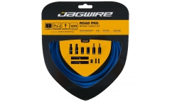 Kit de Cable y Funda de Freno Jagwire Road Pro - Cables STS-PS - Funda KEB-SL