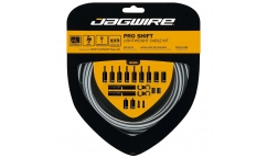 Kit de Cables y Fundas de Cambio Jagwire Pro Shift - Cables STS-PS - Funda XEX-SL