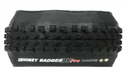Pneu Kenda Honey Badger DH PRO - DTC - KSCT - Tubeless Ready