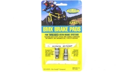 Kool-Stop BMX Brake Shoes - For Aluminium Rims