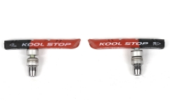 Kool-Stop MTB Brake Shoes - For Aluminium Rims