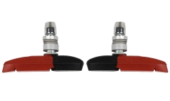 Kool-Stop Supra 2 Brake Shoes - For Aluminium Rims