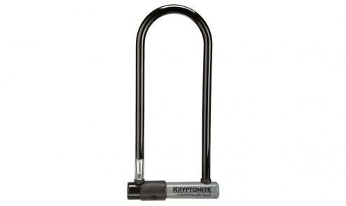kryptonite kryptolock series 2 ls u lock security rating 6 10 pneus vtt. Black Bedroom Furniture Sets. Home Design Ideas