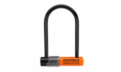 Antifurto ad arco Kryptonite Messenger Mini - Sicurezza: 7/10