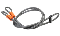 Cable de Antirobo Kryptonite Kryptoflex - Sin Candado