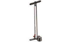 Lezyne Steel Digital Drive Road Floor Pump - 220 psi - ABS2