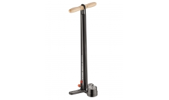 Lezyne Steel Floor Drive Road Floor Pump - 220 psi - ABS2