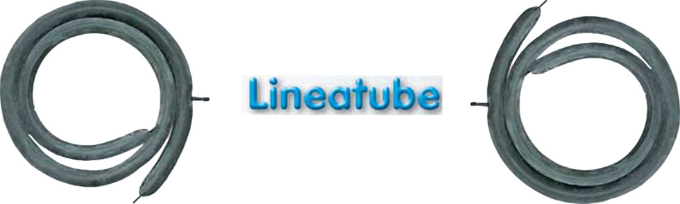 Lineatube for Chambre a air lineaire