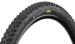 Cubierta Mavic Quest Pro - X-Mix - Guard+ - Tubeless Ready