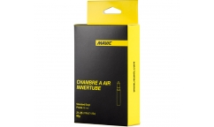 Mavic 700 Inner Tube black valve