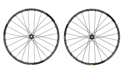 Roues VTT Mavic Crossmax Elite Boost 2019 - Aluminium - Tubeless Ready