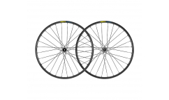 Paire de Roues Mavic E-XA 30 Elite Boost - Aluminium - Tubeless Ready