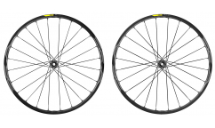 Roues VTT Mavic XA Elite Boost 2019 - Aluminium - Tubeless Ready