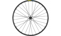 Roue Avant Mavic E-XA 30 Elite Boost - Aluminium - Tubeless Ready