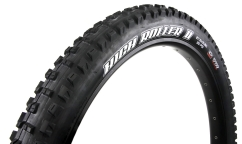 Pneu Maxxis High Roller II+ - EXO Protection - Dual 62a/60a - Tubeless Ready