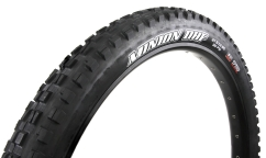 Maxxis Minion DHF+ Tyre - EXO Protection -Dual 62a/60a - Tubeless Ready