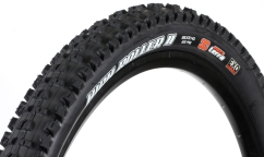 Maxxis High Roller II Tyre - EXO Protection - 3C Maxx Terra